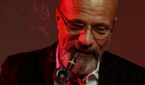 Dr. Zacher Gábor - Betépett álmodozók