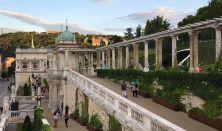 A főváros ékszerdoboza – Ingyenes séta a Magyar Kultúra Napja alkalmából - Regisztrációs jegy