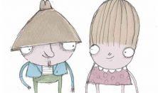 HAB A TORTÁN! mesesorozat Mesél: Pidroch Csaba és Verebes Linda