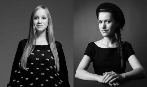 Harcsa Veronika – Razvaljajeva Anasztázia – Fenyvesi Márton: Debussy dalok
