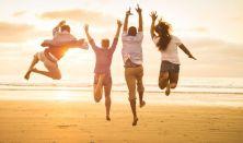 A boldogság titkai a pozitív pszichológia fényében