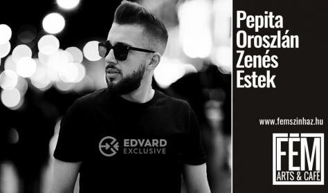 Edvard Exclusive