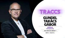 Traccs! Gundel Takács Gábor