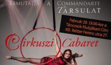 Cirkuszi Cabaret