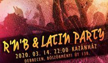 R'N'B & Latin Party