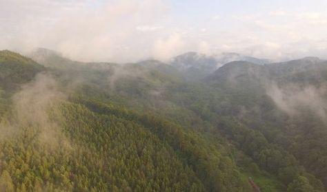 ÖSSZHANG: Vad erdők, vad bércek (magyar felirattal)