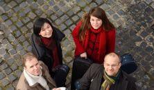 BQW 3/1 Szigeti Quartet