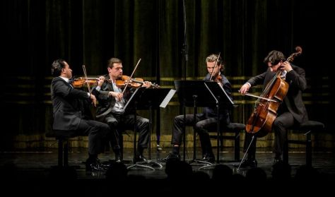 BQW 3/8 Kállai Kvartett