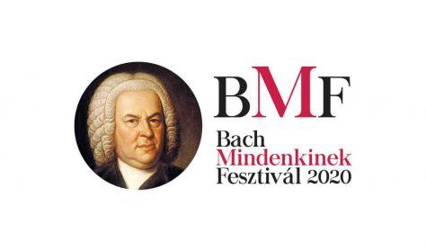 Bach Mindenkinek Fesztivál - ContrasTon