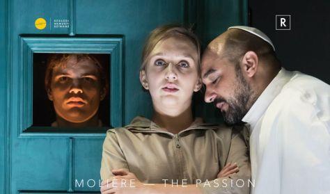 Moliere - The Passion - Radnóti Színház