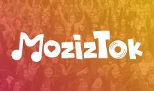 MozizTok - Normál jegy