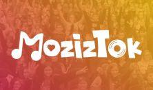 MozizTok - VIP jegy