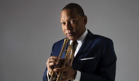 Jazz at Lincoln Center Orchestra with Wynton Marsalis / JAZZLEGENDÁK