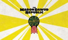 Mabon Dawud Republic: Lemezbemutató koncert