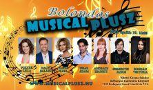Bolondos MusicalPlusz