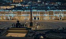 A művészet templomai: Ermitázs – A művészet ereje -  VÁRkert Mozi