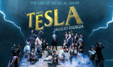 Tesla – Végtelen energia