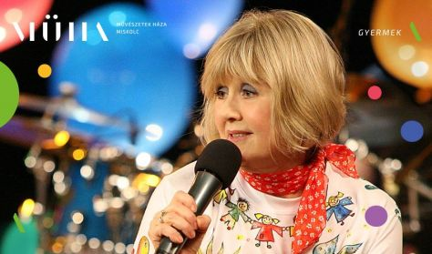 Halász Judit: Csiribiri koncert