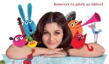 Családi vasárnap:Bíró Eszter Húsvéti gyerekkoncertje