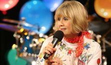 Családi vasárnap: Halász Judit koncert