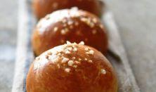 Főzzünk Fűszeres Eszterrel - Sabatra készülünk 2.