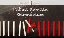 Pitbull Kamilla Gimnázium