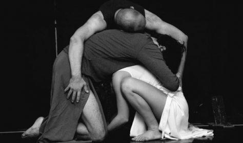 Idegen - táncszínházi passió