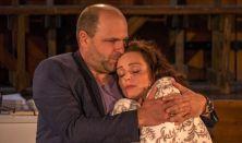 Ingmar Bergman: Jelenetek egy házasságból