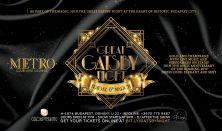 """""""Great Gatsby Night"""""""