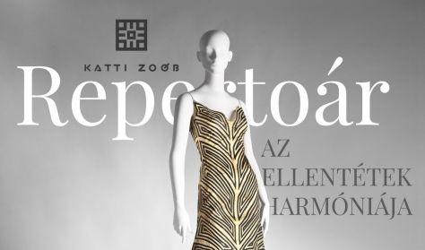 Repertoár - Az ellentétek harmóniája - Zoób Kati kiállítás