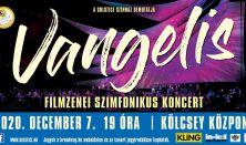 Vangelis - Filmzene-koncert