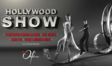 Revü + Vacsora: Hollywood Revü & Show