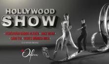 Revü + Vacsora: Hollywood Revü & Show