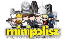 MiniPolisz Belépőjegy - Főidőszak (hétvége, iskola- és munkaszüneti napok)