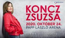 KONCZ ZSUZSA koncert - 2020