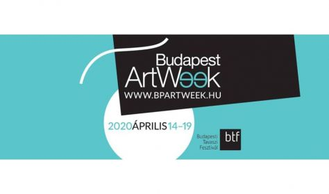 Budapest Art Week bérlet/ BTF 2020