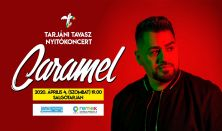 Caramel koncert