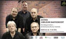 HAVE-Rock zenekar 20 éves jubileumi koncertje