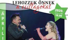 MÁZS koncert