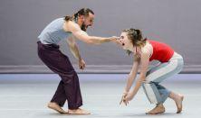 Compagnie Marie Chouinard: Elemi életerő, szólók és duettek