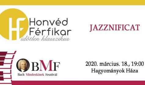 Bach Mindenkinek Fesztivál - Jazznificat