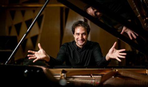 Fülei Balázs zongoraestje