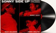 MAO – Legendás Albumok / Dizzy Gillespie, Sonny Stitt, Sonny Rollins: Sonny Side Up