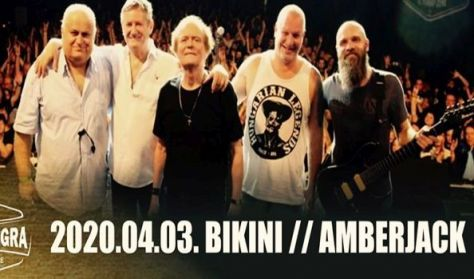 BIKINI - Amberjack