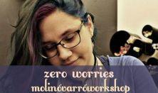 Zero Worries – molino táskavarró workshop