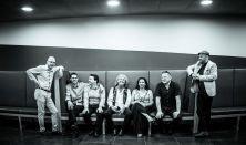 Napkerék lemezbemutató koncert, Napos Oldal
