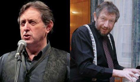 Dunai Tamás és Jávori Fegya: Odesszai kocsmadalok (élő koncert)