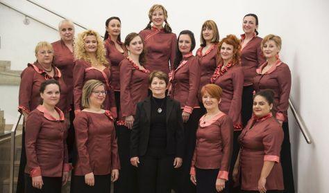 LÉLEKTŐL LÉLEKIG - a Szolnoki Bartók Béla Kamarakórus hangversenye