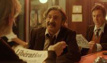 Esernyős Filmklub - Boldog idők