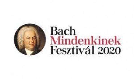Bach Mindenkinek Fesztivál - Bachianas Latinas – J. S. Bach és a latin-amerikai zene